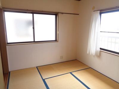 【駐車場】ビューテラスたき B棟
