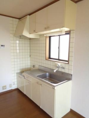 【浴室】ビューテラスたき B棟
