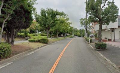 【現地写真】前面道路含む現地写真♪