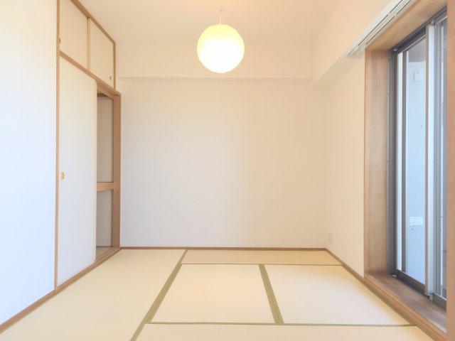 【和室】海老名市門沢橋3丁目 メイツ海老名門沢橋リバーマークス 7階