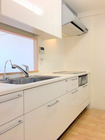 【キッチン】海老名市門沢橋3丁目 メイツ海老名門沢橋リバーマークス 7階