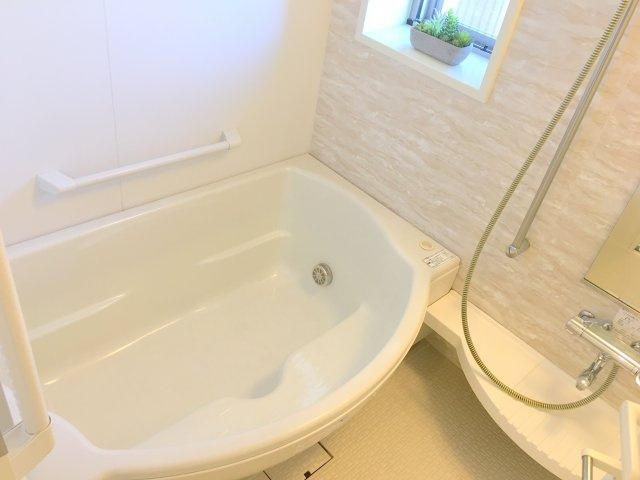【浴室】海老名市門沢橋3丁目 メイツ海老名門沢橋リバーマークス 7階