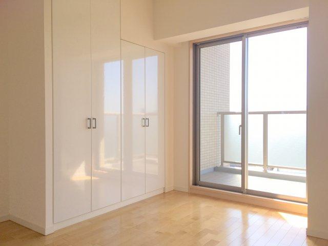 【洋室】海老名市門沢橋3丁目 メイツ海老名門沢橋リバーマークス 7階