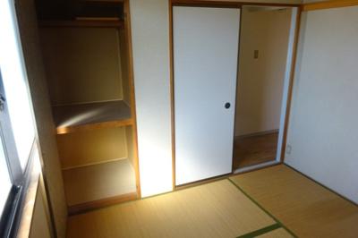 【和室】セジュール塚脇