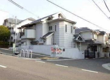 【外観】神戸市垂水区北舞子1丁目 中古戸建