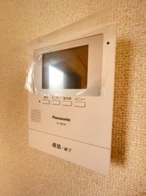 【セキュリティ】桃山台タウンハイツ