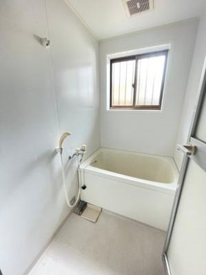 【浴室】桃山台タウンハイツ