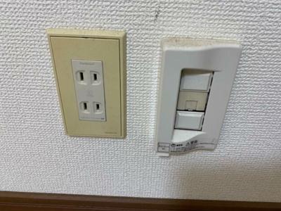 【設備】フォアウィンズ