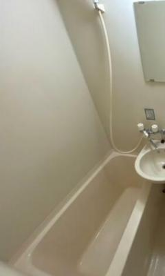 【浴室】フォアウィンズ