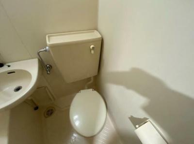 【トイレ】フォアウィンズ