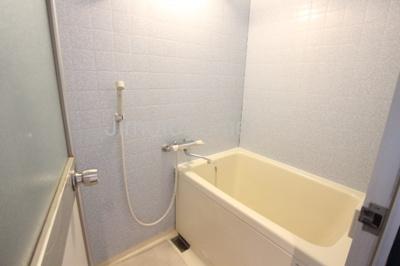 【浴室】桑名ハイツ