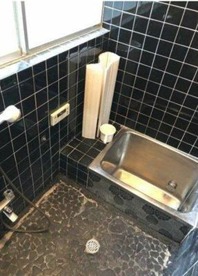 【浴室】小金原戸建