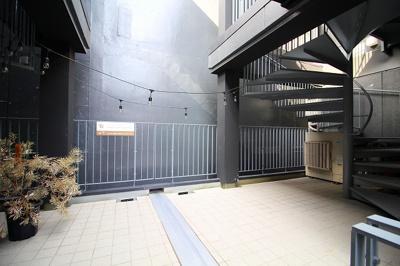 【その他】グランテラス神戸元町 西棟