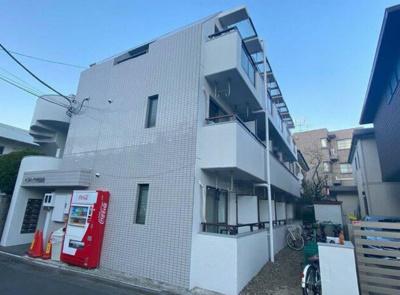 【外観】ペアハイツ世田谷
