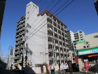 【外観】日之出ビル博多駅南