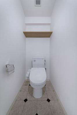 【トイレ】Y・M FLAT