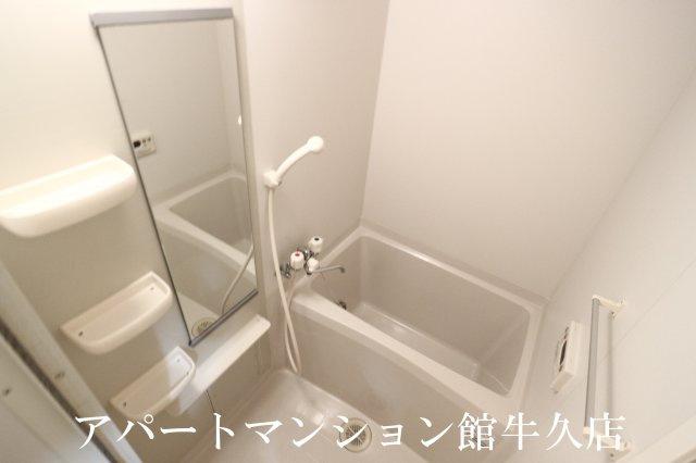 【浴室】ハーヴェストヒルA