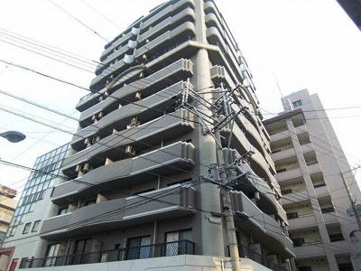 【外観】エステート・モアサザンステーション