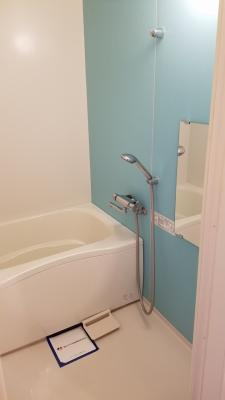 【浴室】シティライフC棟