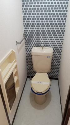 【トイレ】シティライフC棟