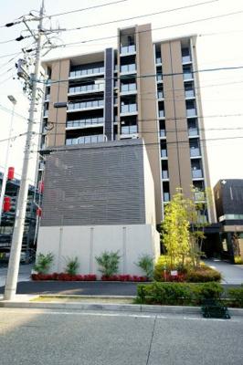 ☆プラセシオン桜山☆総戸数38戸のマンションです☆