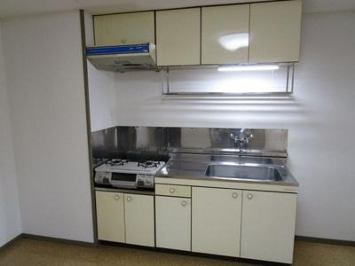 【キッチン】ドリーマー2