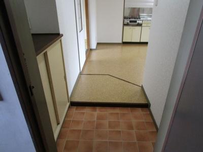 【玄関】ドリーマー2