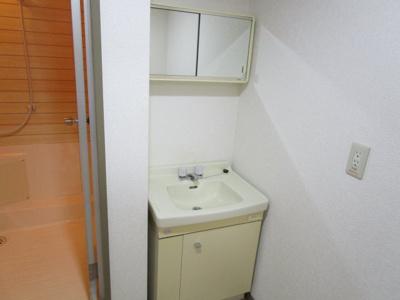 【独立洗面台】ドリーマー2