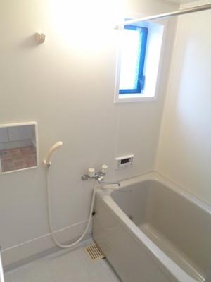 【浴室】テラスラムール