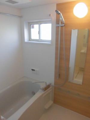 【浴室】コージーハウス