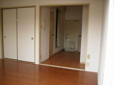 ☆神戸市垂水区 フレグランス西脇A☆室内綺麗に改装済み♪