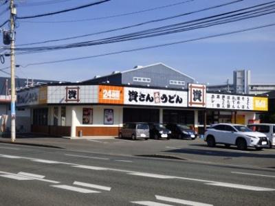 【玄関】サン・スーシェ