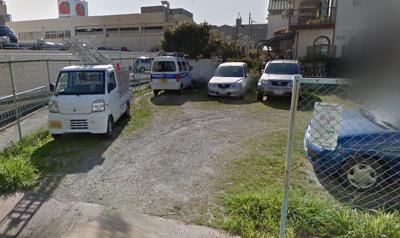 【外観】ヒグチ駐車場