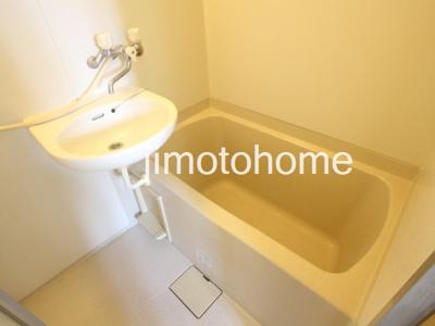 【浴室】SKサークル