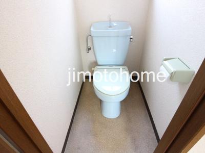 【トイレ】SKサークル