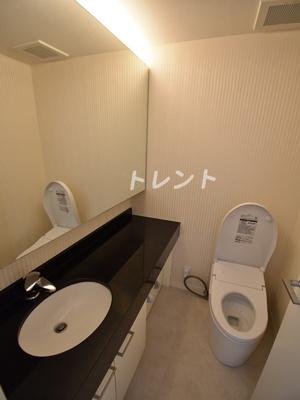 【トイレ】麻布マナー