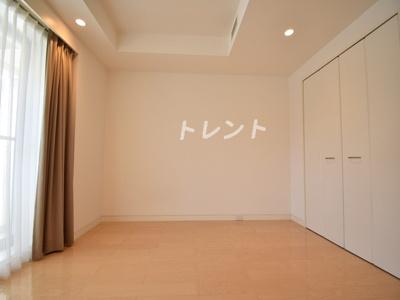 【洋室】麻布マナー