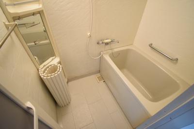 【浴室】夢野ハイタウン1号棟