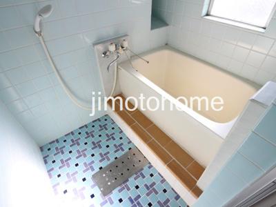 【浴室】向井ビル