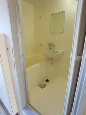 【浴室】第2ホワイトハウス