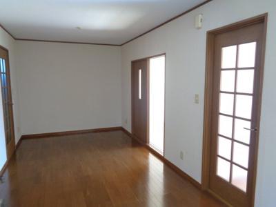 【駐車場】ソルフェージュ