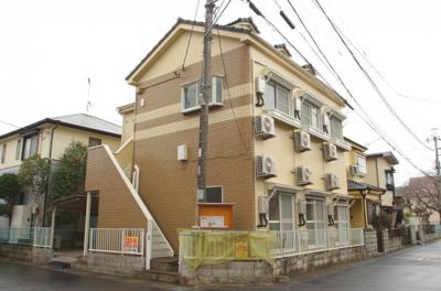 【外観】HOUSE YUZU