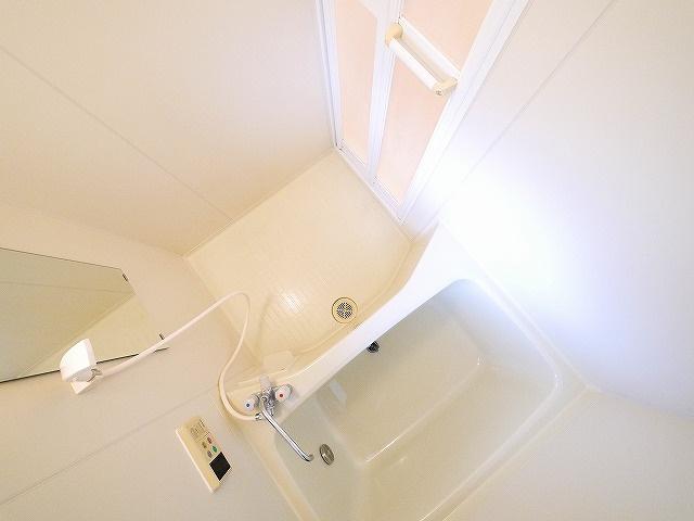 【浴室】ヴィラエミネンス