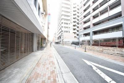 【周辺】開発センタービル