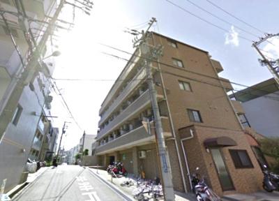 【外観】パルミナード弓木