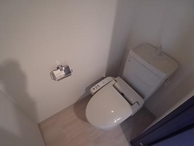 【トイレ】ウォームスヴィル神戸元町JP