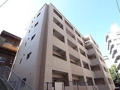 【外観】ウォームスヴィル神戸元町JP