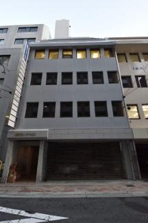 【外観】開発センタービル