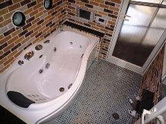 【浴室】ALICE THEATER SHIP