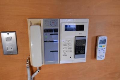 モニターフォン
